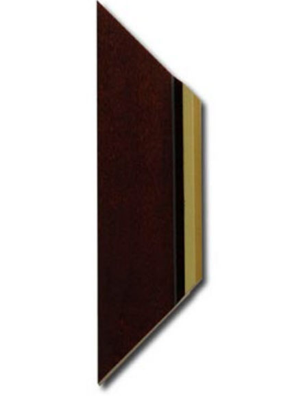 three dimensional composite frame choice 2